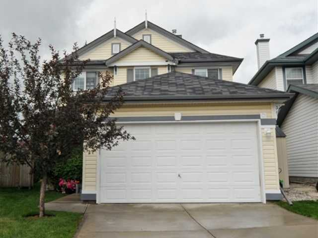 Main Photo: 27 SOMERGLEN Way SW in CALGARY: Somerset Residential Detached Single Family for sale (Calgary)  : MLS®# C3438151