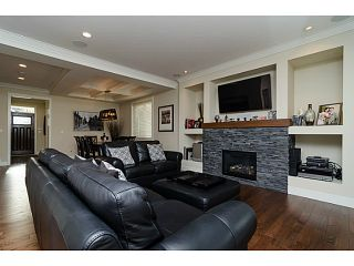 """Photo 6: 17279 0A Avenue in Surrey: Pacific Douglas House for sale in """"SUMMERFIELD"""" (South Surrey White Rock)  : MLS®# F1430359"""