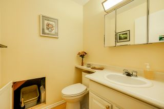 Photo 23: 4151 BRIDGEWATER Crescent in Burnaby: Cariboo Townhouse for sale (Burnaby North)  : MLS®# R2535340