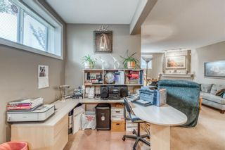 Photo 33: 252 Simcoe Place SW in Calgary: Signal Hill Semi Detached for sale : MLS®# A1131630