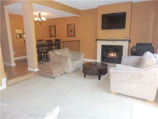Photo 3: 1938 PURCELL WY in North Vancouver: Lynnmour Condo for sale : MLS®# V1028074