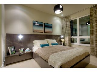 """Photo 7: 203 9350 UNIVERSITY HIGH STREET in """"LIFT"""": Home for sale"""