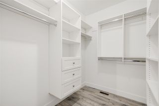 "Photo 22: 1 116 MINER Street in New Westminster: Sapperton 1/2 Duplex for sale in ""Sapperton"" : MLS®# R2585283"