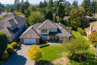 """Photo 32: 2305 131A Street in Surrey: Elgin Chantrell House for sale in """"Huntington Park"""" (South Surrey White Rock)  : MLS®# R2617138"""
