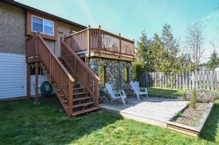 Photo 34: 582 Salish St in : CV Comox (Town of) House for sale (Comox Valley)  : MLS®# 872435
