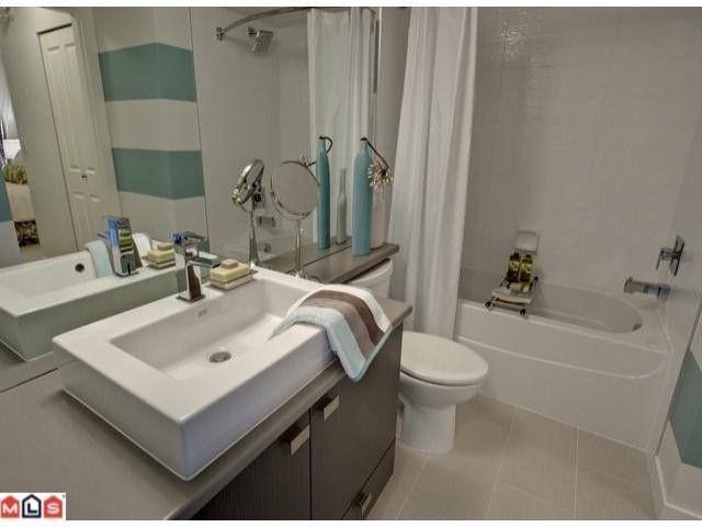 """Photo 7: Photos: 303 21009 56TH Avenue in Langley: Salmon River Condo for sale in """"Cornerstone"""" : MLS®# F1227564"""