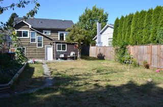 Photo 2: 2116 DUBLIN Street in New Westminster: Connaught Heights House for sale : MLS®# R2204215