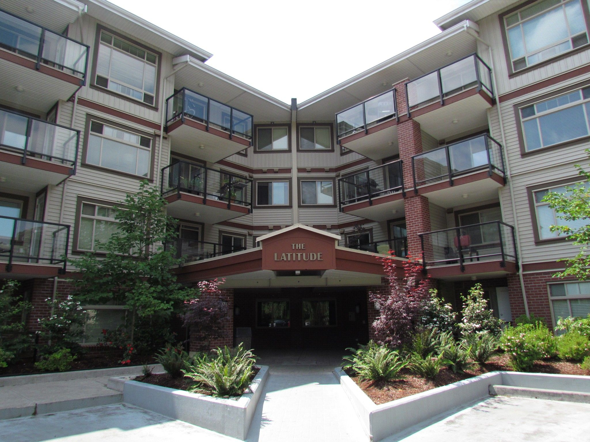 Main Photo: #131 2233 McKenzie Rd. in Abbotsford: Central Abbotsford Condo for rent
