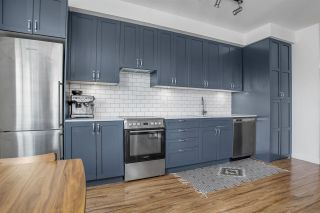 """Photo 8: 202 683 E 27TH Avenue in Vancouver: Fraser VE Condo for sale in """"NOW Development"""" (Vancouver East)  : MLS®# R2498709"""