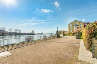 Photo 24: 307 8 LAGUNA Court in New Westminster: Quay Condo for sale : MLS®# R2587600