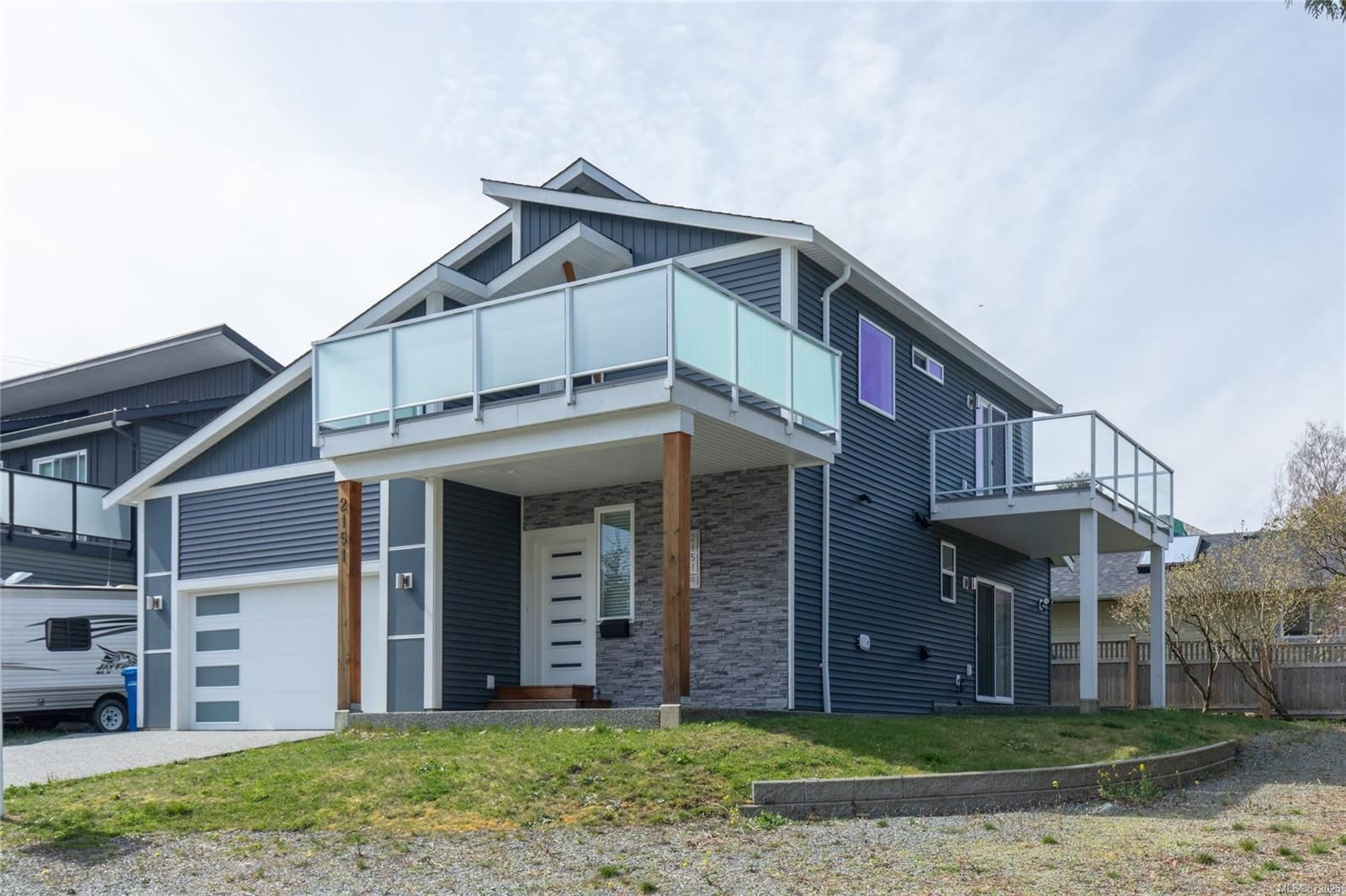 Main Photo: 2151 Ocean Terr in : Na Departure Bay House for sale (Nanaimo)  : MLS®# 872025
