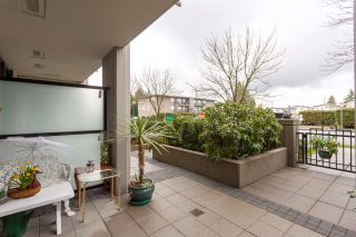 """Photo 13: 103 7138 COLLIER Street in Burnaby: Highgate Condo for sale in """"Highgate"""" (Burnaby South)  : MLS®# R2249334"""