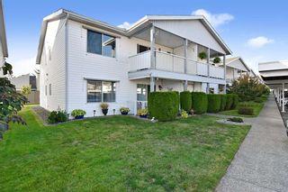 "Photo 2: 114 32691 GARIBALDI Drive in Abbotsford: Central Abbotsford Condo for sale in ""Carriage Lane"" : MLS®# R2505717"