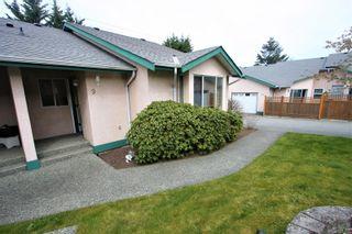 Photo 34: 9 2197 Duggan Rd in : Na Central Nanaimo Row/Townhouse for sale (Nanaimo)  : MLS®# 871981