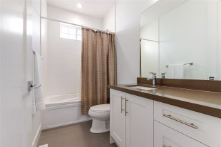 """Photo 14: 62 15988 32 Avenue in Surrey: Grandview Surrey Townhouse for sale in """"BLU"""" (South Surrey White Rock)  : MLS®# R2312899"""