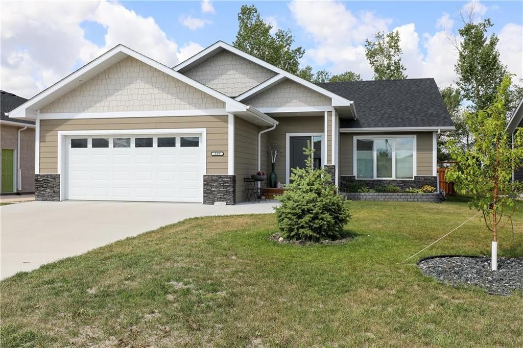 Main Photo: 169 Settlers Trail in Lorette: R05 Residential for sale : MLS®# 202018653