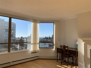 "Main Photo: 405 15111 RUSSELL Avenue: White Rock Condo for sale in ""Pacific Terrace"" (South Surrey White Rock)  : MLS®# R2515096"