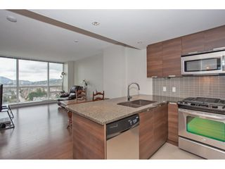 """Photo 11: 2202 2968 GLEN Drive in Coquitlam: North Coquitlam Condo for sale in """"Grand Central 2"""" : MLS®# R2142180"""