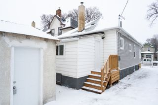Photo 19: 626 Home Street in Winnipeg: West End House for sale (5A)  : MLS®# 1830944