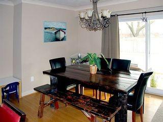 Photo 4: 9 Ridgehampton Court in Toronto: Stonegate-Queensway House (Bungalow) for lease (Toronto W07)  : MLS®# W3719310
