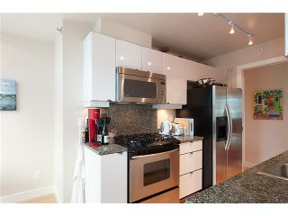 Photo 10: # 1405 837 W HASTINGS ST in Vancouver: Downtown VW Condo for sale (Vancouver West)