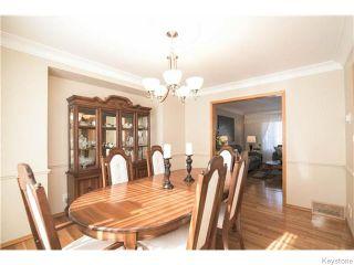 Photo 8: 19 GLENLIVET Way in East St Paul: Birdshill Area Residential for sale (North East Winnipeg)  : MLS®# 1605125