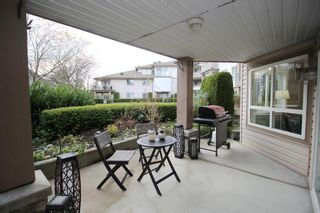 """Photo 12: 116 22150 48 Avenue in Langley: Murrayville Condo for sale in """"Eaglecrest"""" : MLS®# R2421515"""