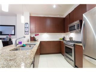"""Photo 7: 312 101 MORRISSEY Road in Port Moody: Port Moody Centre Condo for sale in """"LIBRA 'B' IN SUTERBROOK"""" : MLS®# V1039935"""