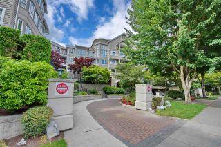"""Photo 34: 211 5888 DOVER Crescent in Richmond: Riverdale RI Condo for sale in """"Pelican Pointe"""" : MLS®# R2489063"""