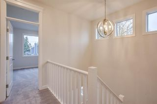 Photo 19: 1106 Russet Road NE in Calgary: Renfrew Semi Detached for sale : MLS®# A1060945