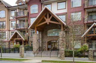 "Photo 7: 404 12525 190A Street in Pitt Meadows: Mid Meadows Condo for sale in ""Cedar Downs"" : MLS®# R2549011"