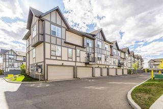 Photo 20: 120 Cranford Court SE in Calgary: Cranston Row/Townhouse for sale : MLS®# A1153516