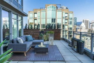 """Photo 2: 2802 888 HOMER Street in Vancouver: Downtown VW Condo for sale in """"The Beasley"""" (Vancouver West)  : MLS®# R2560630"""