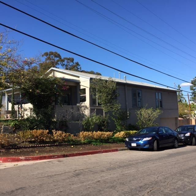 Main Photo: SAN DIEGO House for sale : 3 bedrooms : 7290 Mohawk Street
