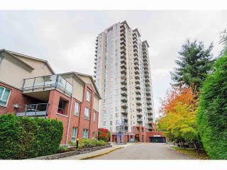 Photo 1: 1808 7077 BERESFORD Street in Burnaby: Highgate Condo for sale (Burnaby South)  : MLS®# R2440540