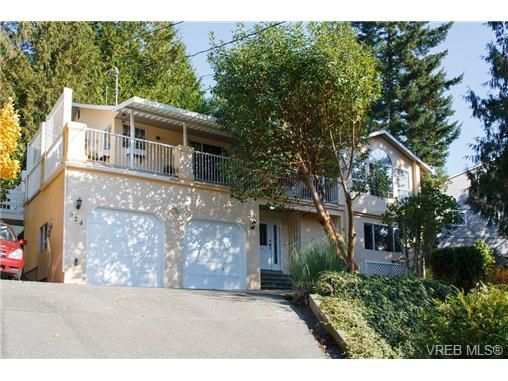 Main Photo: 924 Wendey Dr in VICTORIA: La Walfred House for sale (Langford)  : MLS®# 675974