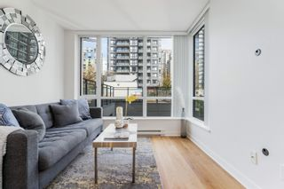 """Photo 7: 705 1082 SEYMOUR Street in Vancouver: Downtown VW Condo for sale in """"FREESIA"""" (Vancouver West)  : MLS®# R2616799"""