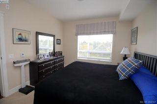 Photo 7: 404 935 Cloverdale Ave in VICTORIA: SE Quadra Condo for sale (Saanich East)  : MLS®# 773366