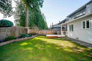 "Photo 35: 11986 COTTONWOOD Avenue in Delta: Sunshine Hills Woods House for sale in ""SUNSHINE HILLS/WOODS"" (N. Delta)  : MLS®# R2561955"