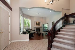 "Photo 4: 5445 123RD Street in Surrey: Panorama Ridge House for sale in ""PANORAMA RIDGE"" : MLS®# F1409369"