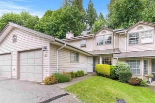 """Photo 29: 9 2803 MARBLE HILL Drive in Abbotsford: Abbotsford East Townhouse for sale in """"Marble Hill Place"""" : MLS®# R2586114"""