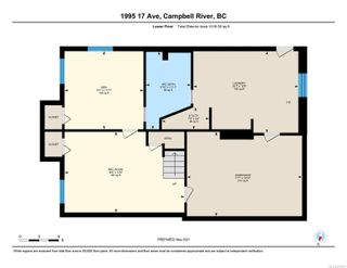 Photo 38: 1995 17th Ave in : CR Campbellton House for sale (Campbell River)  : MLS®# 875651