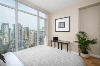 "Photo 11: 2505 1372 SEYMOUR Street in Vancouver: Downtown VW Condo for sale in ""The Mark - Onni"" (Vancouver West)  : MLS®# R2504998"