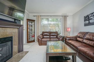 "Photo 6: 108 1009 HOWAY Street in New Westminster: Uptown NW Condo for sale in ""Huntington West"" : MLS®# R2373733"