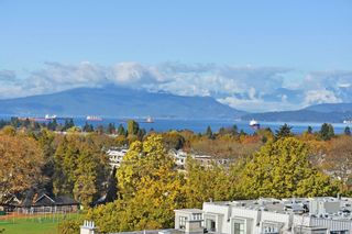 """Photo 20: 810 2799 YEW Street in Vancouver: Kitsilano Condo for sale in """"TAPESTRY AT ARBUTUS WALK"""" (Vancouver West)  : MLS®# R2619783"""