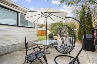 Photo 33: 316 30th Street West in Saskatoon: Caswell Hill Residential for sale : MLS®# SK872492