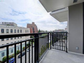 Photo 16: 603 751 Fairfield Rd in VICTORIA: Vi Downtown Condo for sale (Victoria)  : MLS®# 825453