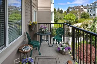 "Photo 16: 202 15357 ROPER Avenue: White Rock Condo for sale in ""REGENCY COURT"" (South Surrey White Rock)  : MLS®# R2159273"