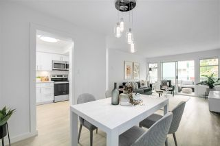 """Photo 8: 308 5335 HASTINGS Street in Burnaby: Capitol Hill BN Condo for sale in """"The Terrace"""" (Burnaby North)  : MLS®# R2574520"""