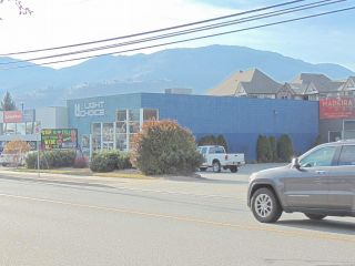 Photo 14: #104 1397 FAIRVIEW Road, in Penticton: Industrial for sale or rent : MLS®# 190383